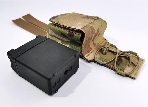 Counter Weight Multicam