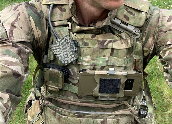 Shoulder Sleeve Set for STV Armour