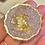 Thumbnail: Crystal Geode Agate phone grip