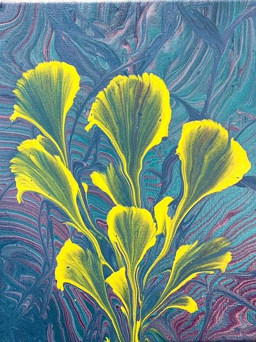 Groovy Man Lilies