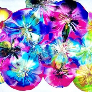 Flower Bash Smash