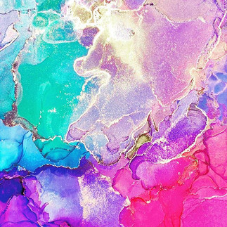 Pop of Color