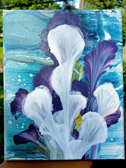 Spirit Lilies