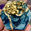Thumbnail: Crystal Geode Magnets