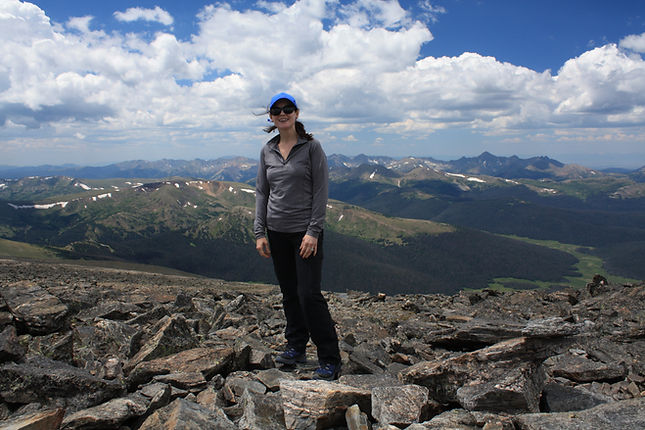 Libby Summit Photo.JPG