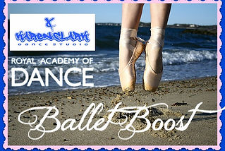 Karen Clark Dance Studio Inc