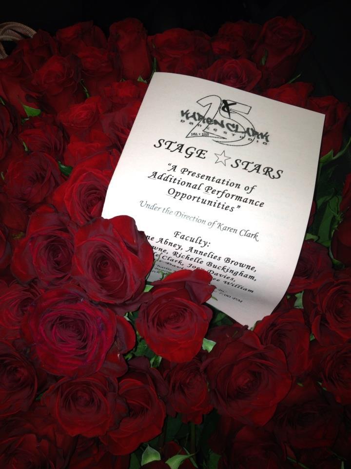Program&Roses