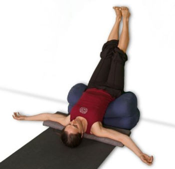 restorative yoga  studio todd massage  yogakatie lee