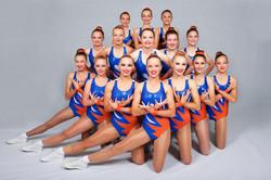 Senior Aerobics