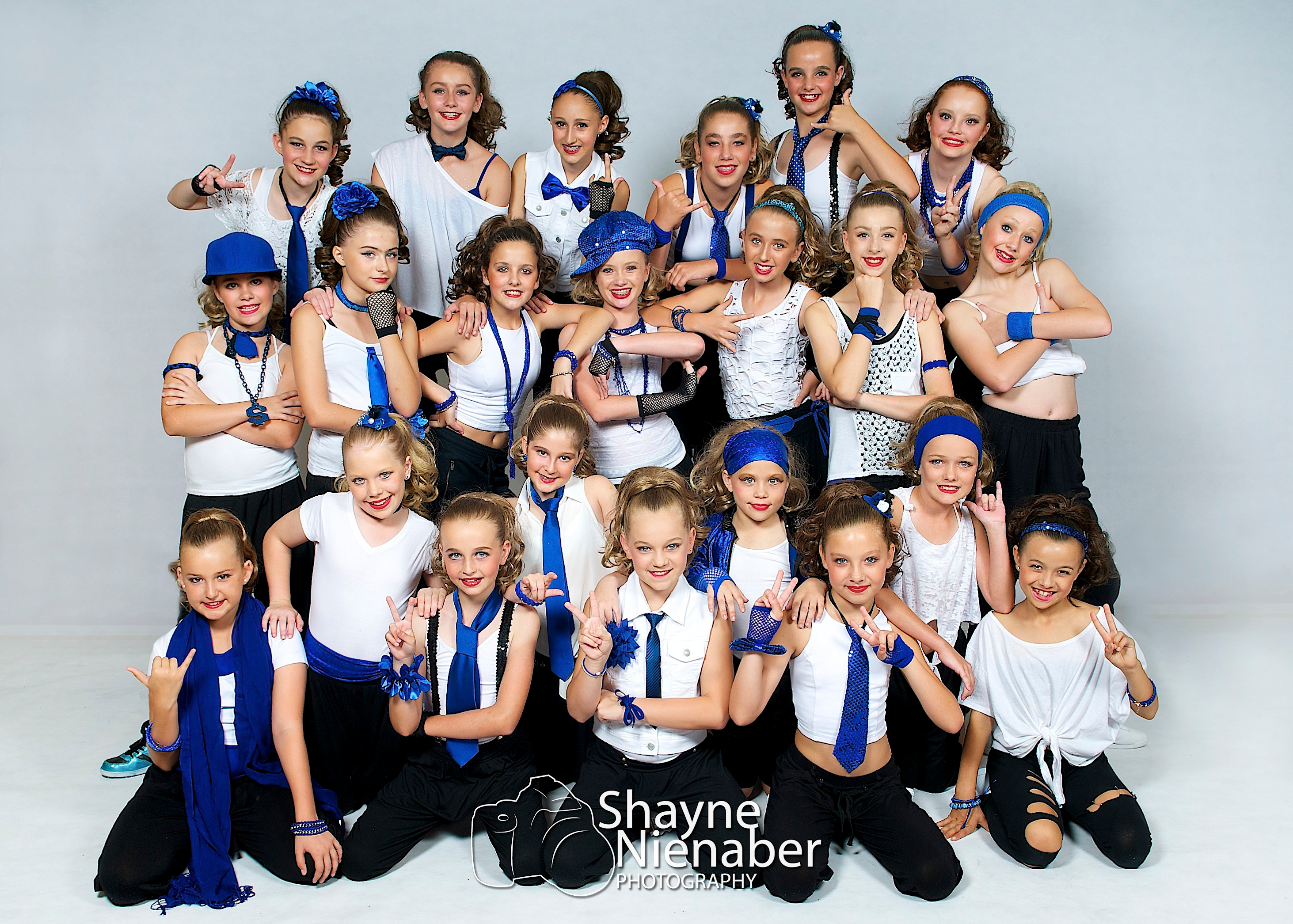 Year 4/5/6 Hip Hop