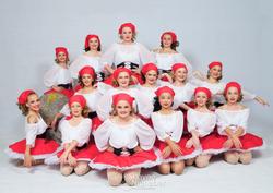 Grade 4/5 Ballet