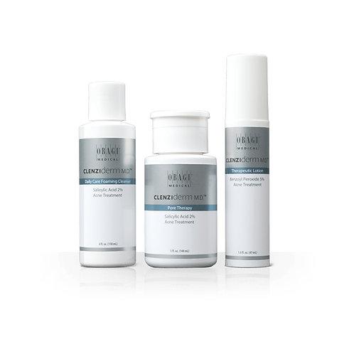 OBAGI Clenziderm MD System - Acne Treatment