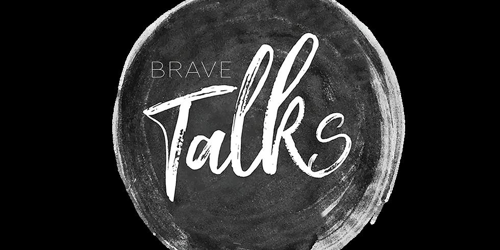 Brave Talks Live Webinar Enneagram NZ