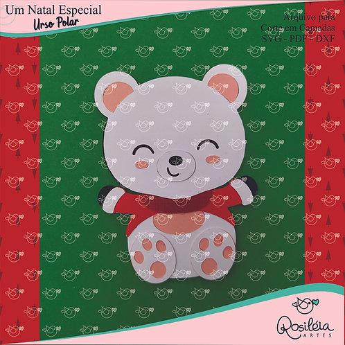 Arquivo Camadas Natal Urso Polar