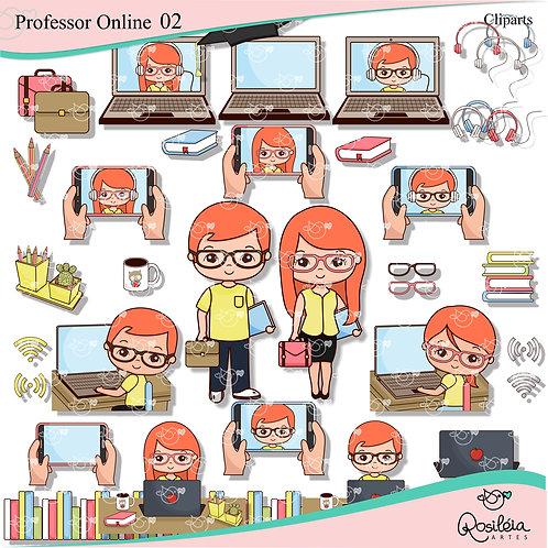 Kit Digital Professor Online 02