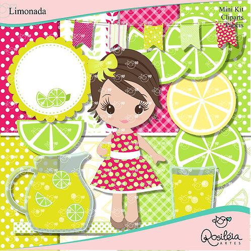 Mini Kit Limonada