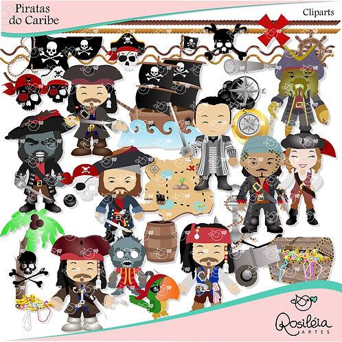 Kit Digital Piratas