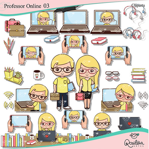 Kit Digital Professor Online 03