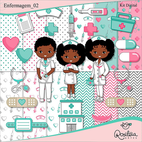 Kit Digital Profissões Enfermagem_02