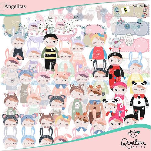 Kit Digital Angelitas