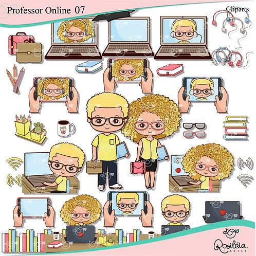 KIt Digital Professor Online 07