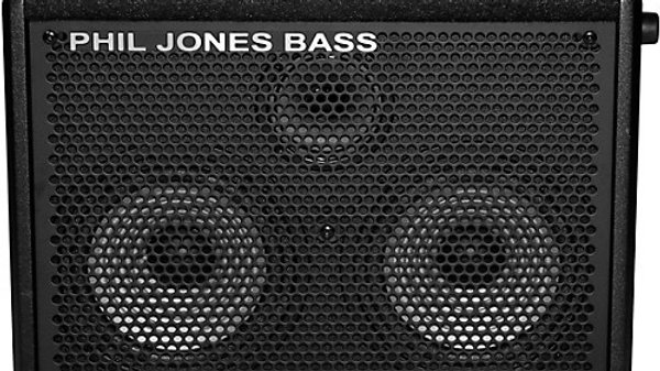 PHIL JONES BASS CAB-27 BASS CABINET