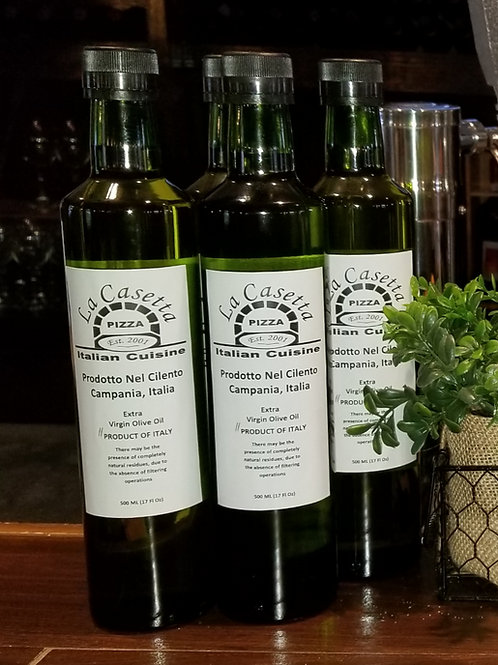 La Casetta Olive Oil