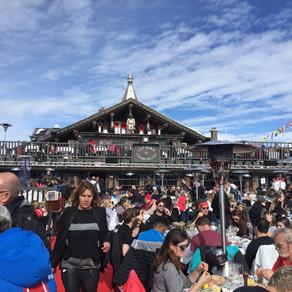 Top 10 - Mountain Restaurants - Experts' choice
