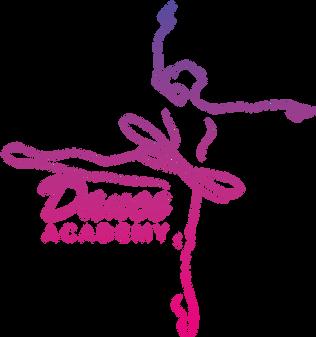 Hanover Park Park District Dance Academy Logo Concept