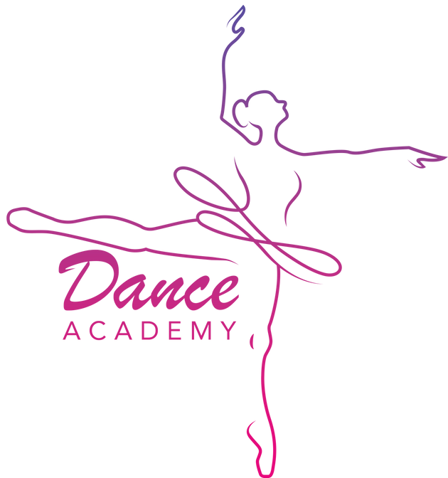 Hanover Park Park District Dance Academy Logo Concept