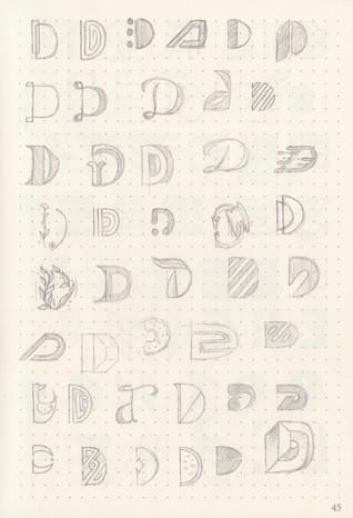 D Sketches