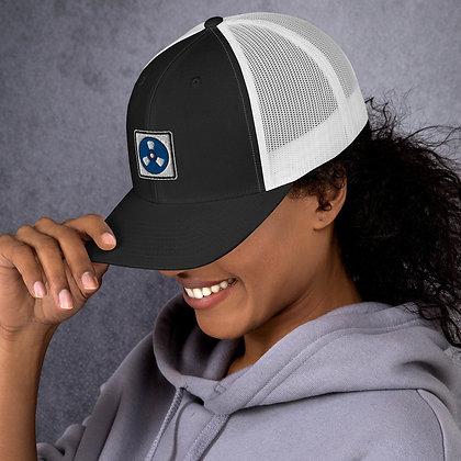 PM - Reel (Snap Back -Trucker Cap)
