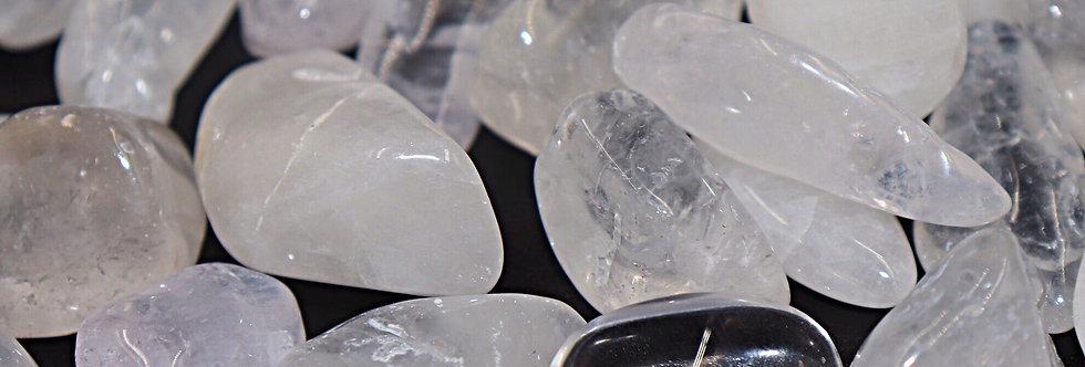 天然さざれ水晶(100g)