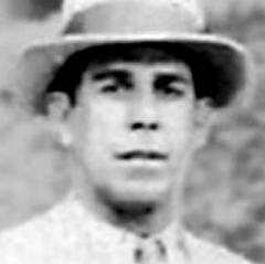 Reginaldo José da Silva 1936