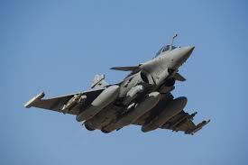 Zawarcie umowy ws. zakupu francuskich myśliwców Rafale