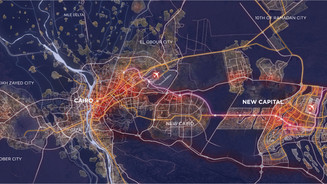 Egipt chce wybudować nową administracyjno-biznesową stolicę