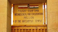W grobowcu Tutanchamona są niemal na pewno ukryte pomieszczenia
