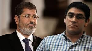 Syn b. prezydenta Mursiego skazany na rok więzienia