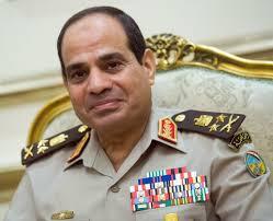 Sisi będzie ubiegał się o prezydenturę