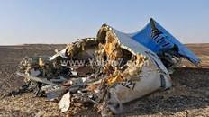 Sisi: za katastrofą rosyjskiego samolotu stoją terroryści