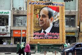Sisi zdobył 93,3 proc. głosów w wyborach prezydenckich