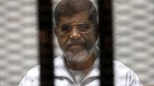 Sąd skazał Mursiego na 20 lat więzienia