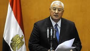 Wybory prezydenckie w Egipcie przed parlamentarnymi