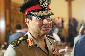 Zgłoszono kandydaturę Sisiego w wyborach prezydenckich