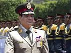 Prezydent Egiptu apeluje do ONZ o zgodę na interwencję w Libii