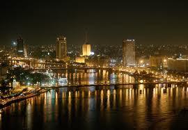 Poparcie finansowe dla prezydenta Egiptu
