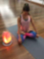 yoga materidad serdoulas
