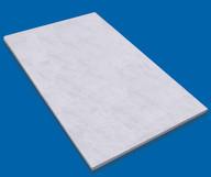 Aquapanel ou placa cimentícia