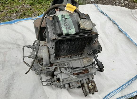 Kubota ZB400-C Mootor