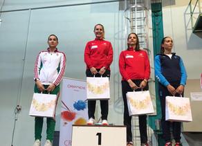Laura Stähli gewinnt das FIE-Satelitte-Turnier in Genf